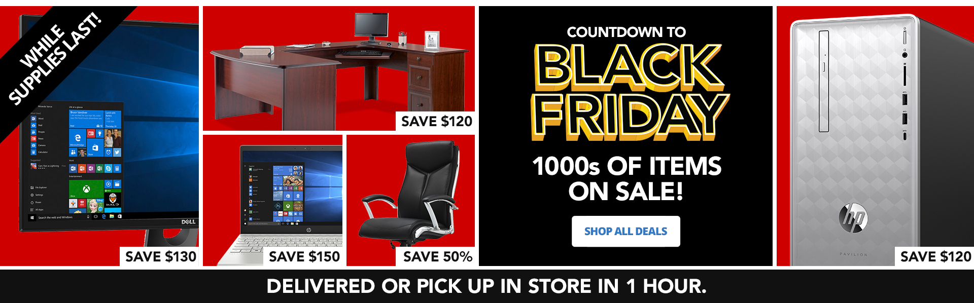Countdown To Black Friday 100s Of Items On Sale-to-blackfriday