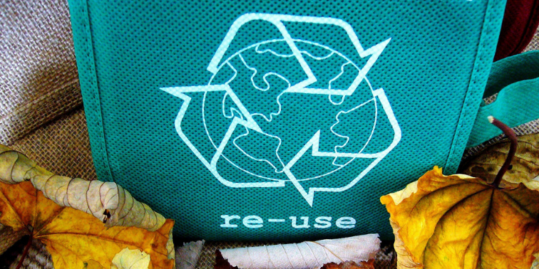 "Celebrate ""America Recycles Day"""