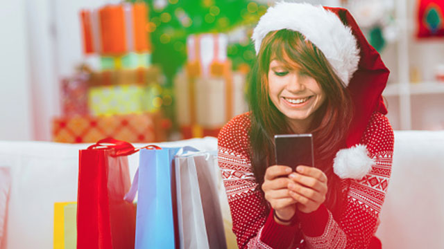 Draw in your consumer base with unique holiday campaigns.