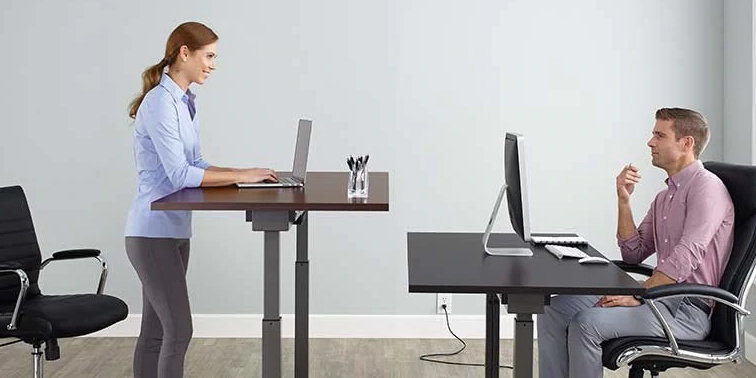 Active Workplace Furniture