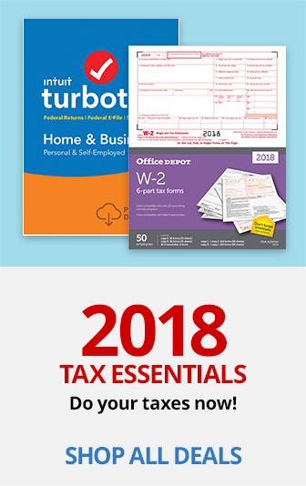 2019 Tax Software