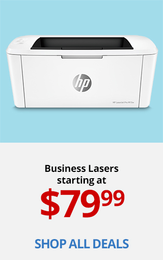 Business Lasers starting at $79.99