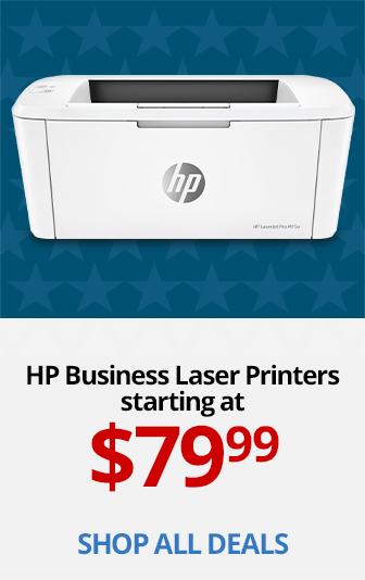 Business laser starting at $79.99