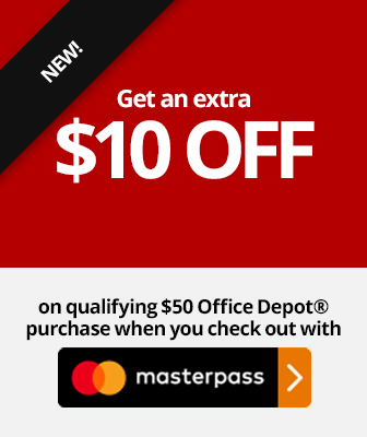 f877a93e338e Office Depot   OfficeMax - Free Next Business Day Shipping