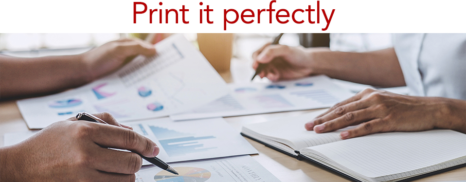Paper Deals - Print it Perfectly