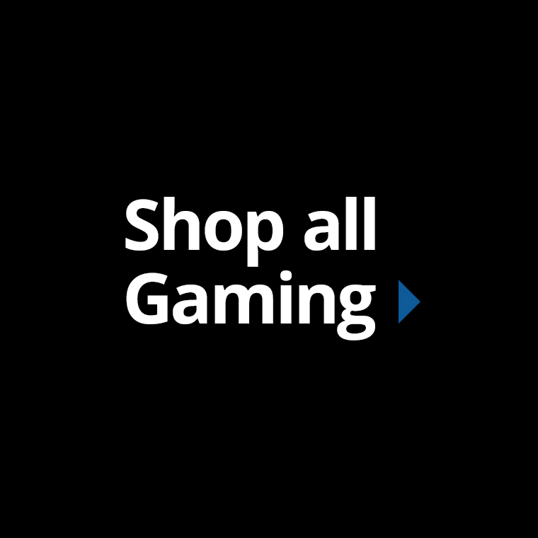 Shop All Gaming