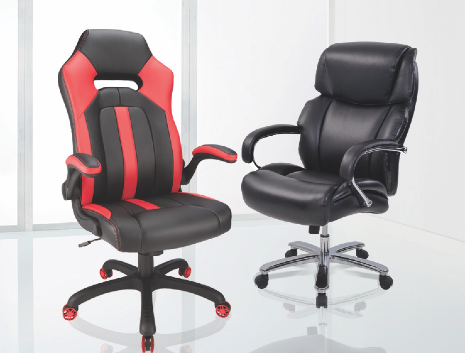 Office & Gaming Chairs