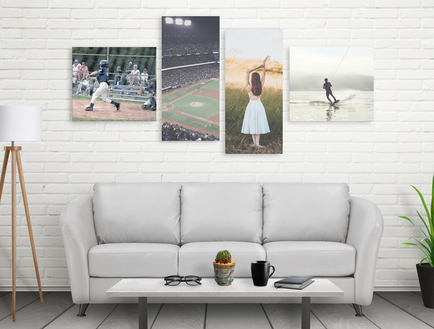 Customer Canvas Prints and Photo Prints