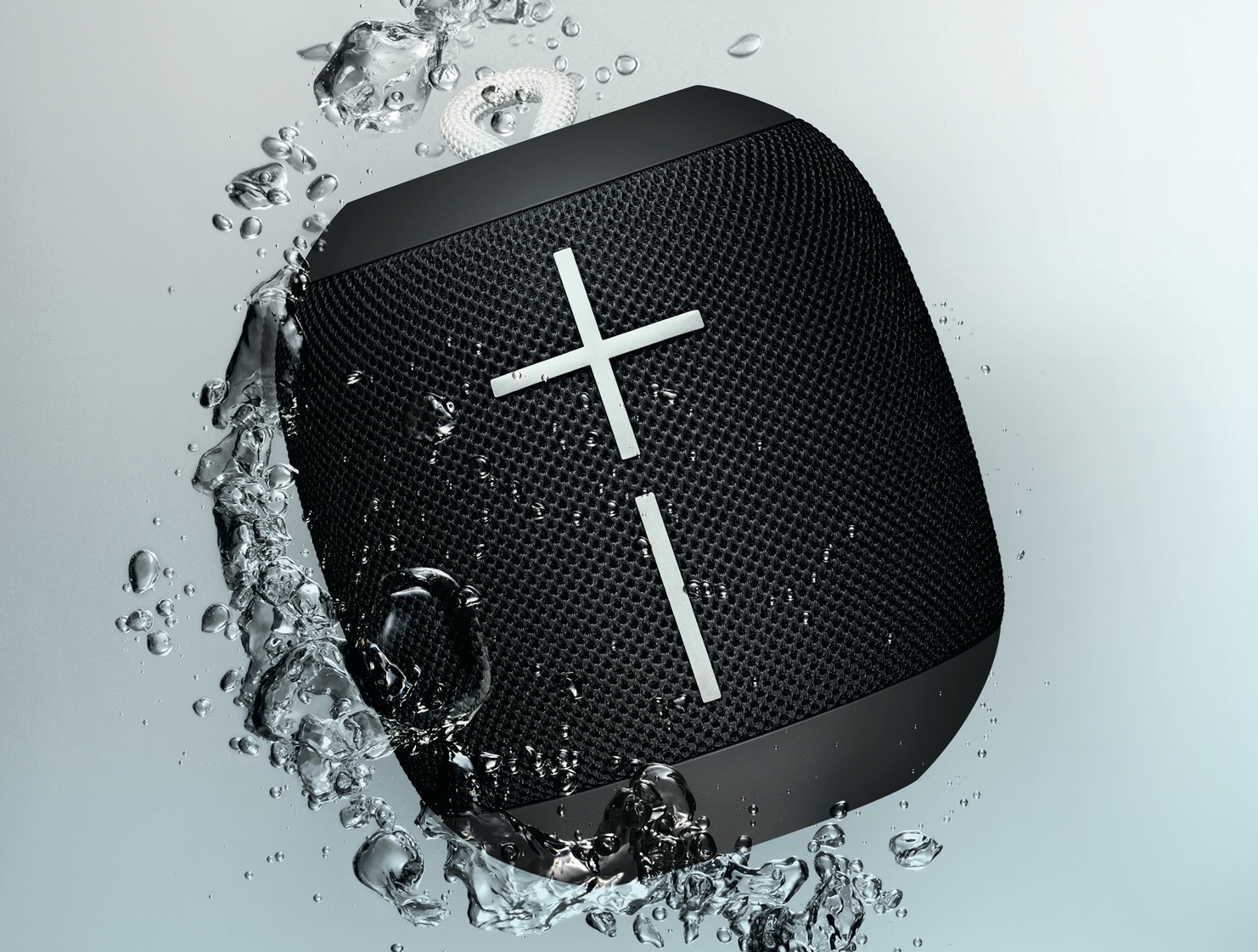 Ultimate Ears WONDERBOOM™ Bluetooth® Speaker