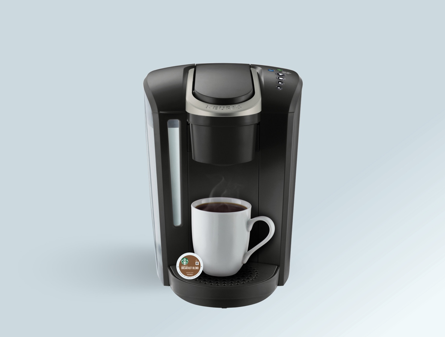 Keurig® K-Select™ K80 Coffee Maker & Starbucks® Coffee