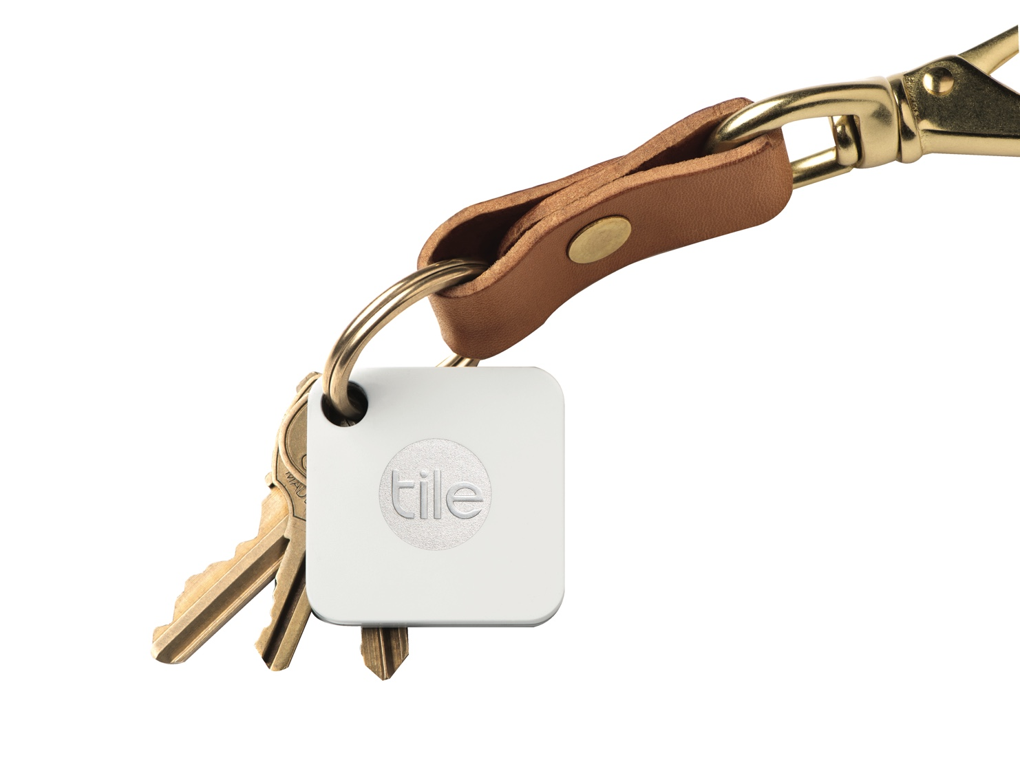 Tile Mate Key and Phone Finder