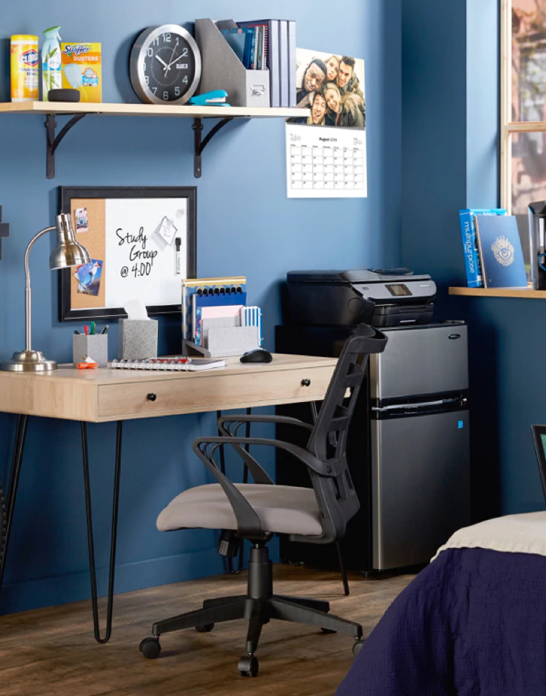 Find your dormroom style