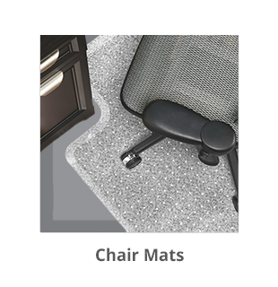 With Glass Chair Mat Review.