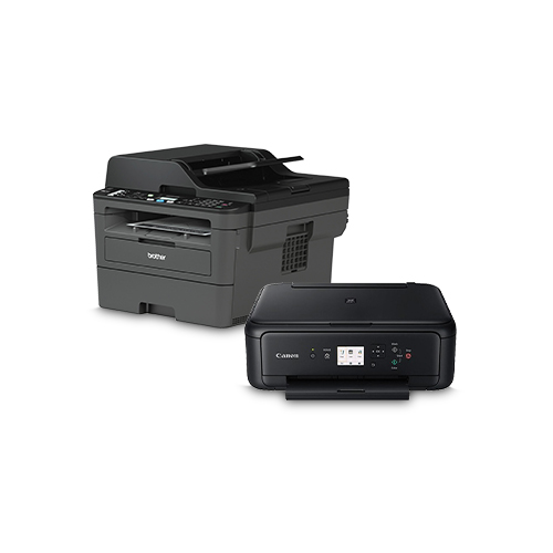 Save up to 50% on select Printers