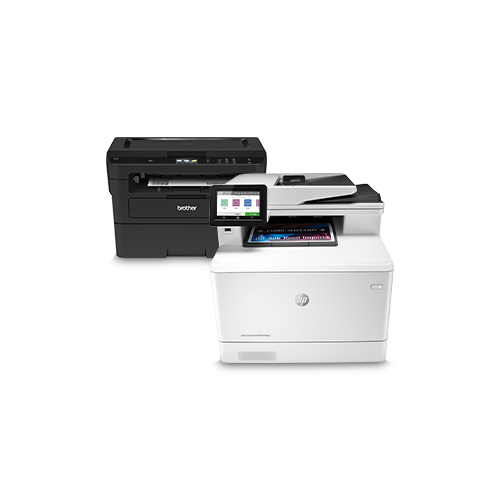 3-Day flash sale. Save over 30% PLUS 30% back in Rewards on select Printers