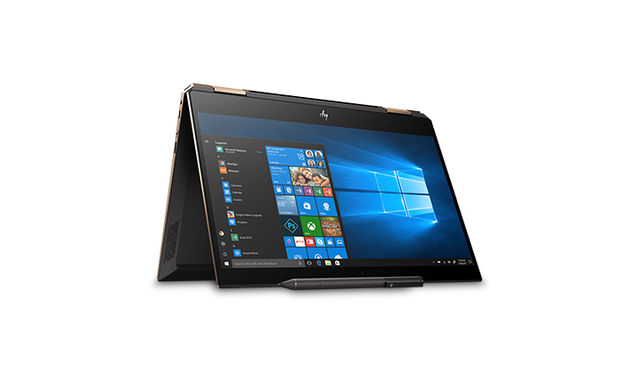 "Only $949.99 HP 15"" re certified 4K HD 2-in-1 Touch-Screen Laptop with Core i7 Processor"