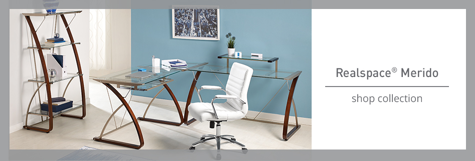 Realspace® Furniture Collections At Office Depot OfficeMax