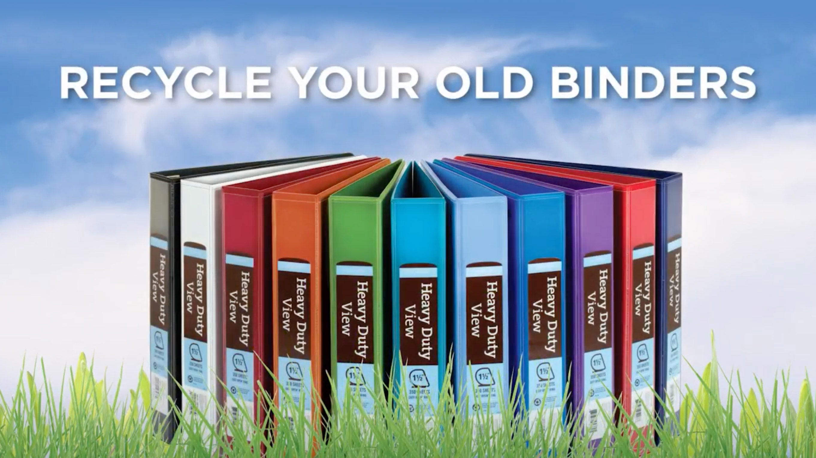 Office depot services register new product - Office Depot Office Max Binder Recycling Program With Terra Cycle