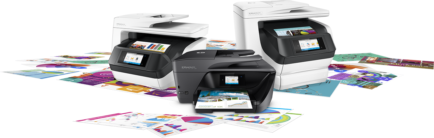 HP OfficeJet Pro All-in-One Printers at Office Depot OfficeMax