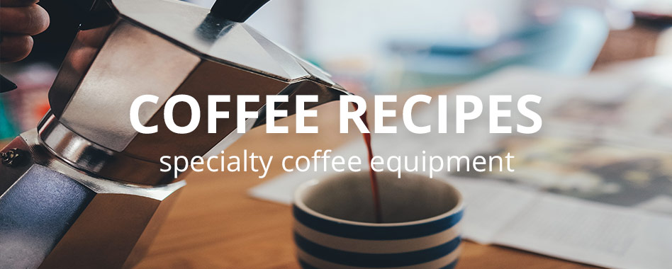 Recipe Ideas for a Delicious Office Coffee Bar