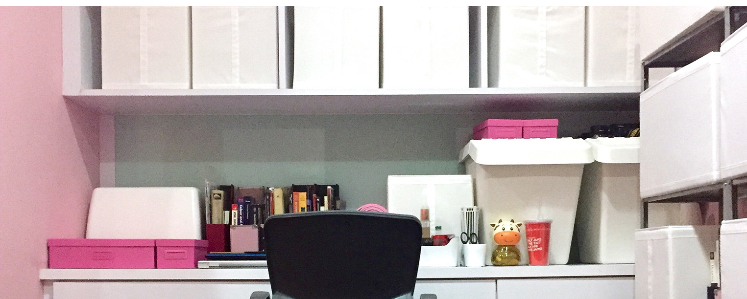 turn closet into office. How To Turn Your Closet Into A Stylish Home Office