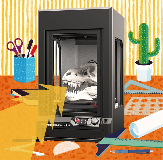 5 Interesting Business Trends Involving 3D Printing-3