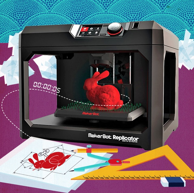 5 Interesting Business Trends Involving 3D Printing-4