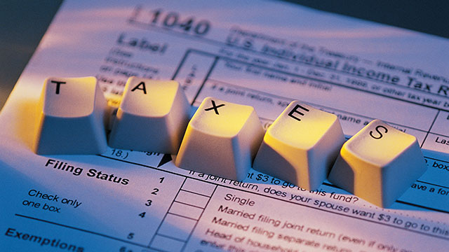 Tax Return Errors What To Do And When You Should Amend