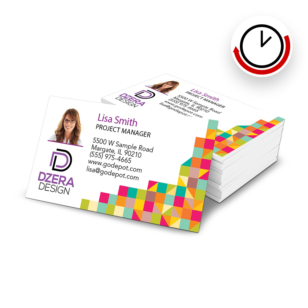 Creative solutions to help your business small cards that mean big business colourmoves Image collections
