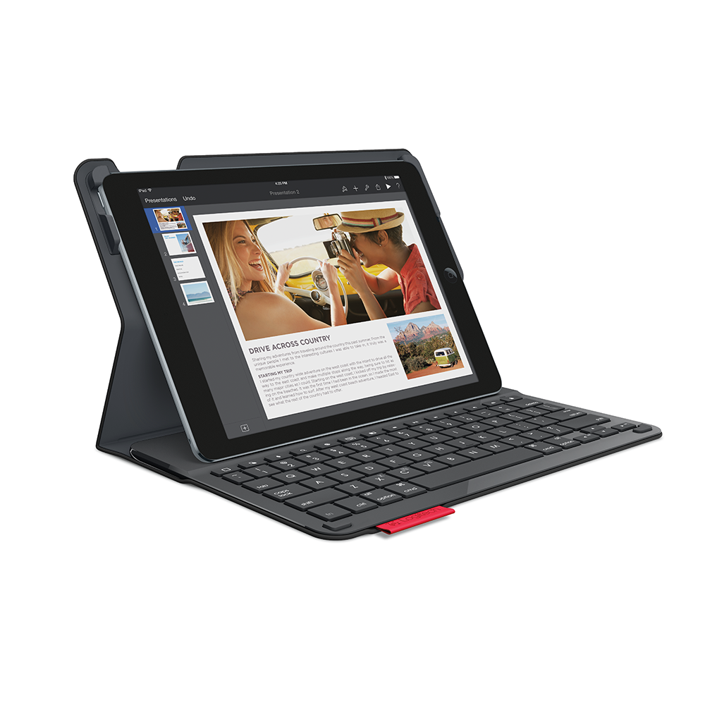 Logitech Tablet Accessories