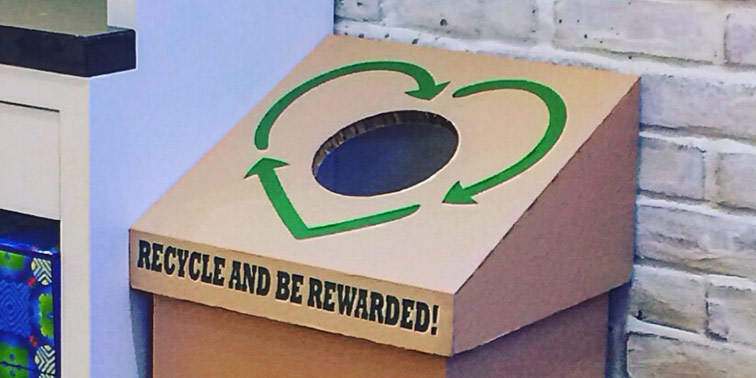 Creating a Greener Office: Make Recycling a Priority