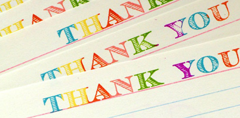 5 Ways to Show Your Employees Appreciation