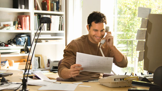 Telecommuting Checklist And Agreement