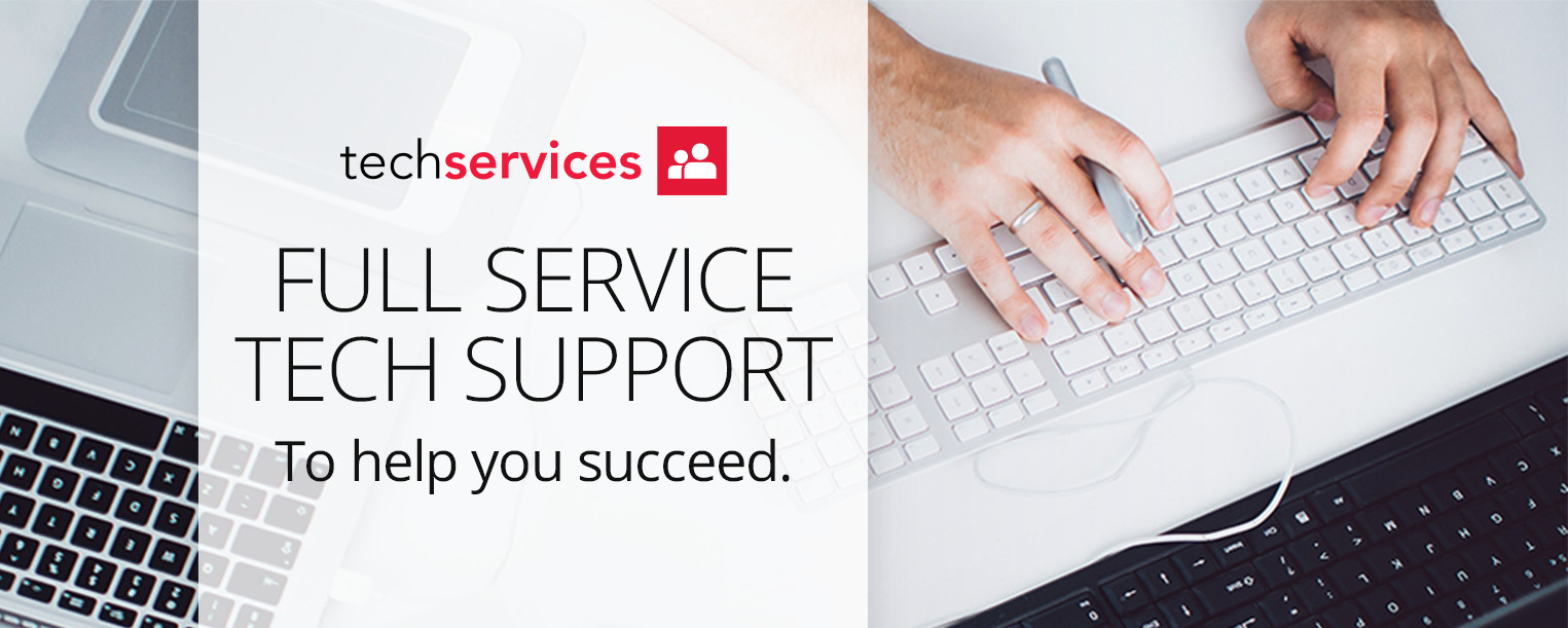 Full Service Tech Support by Office Depot Tech Services
