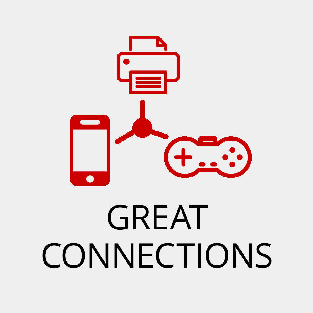 Great Connection
