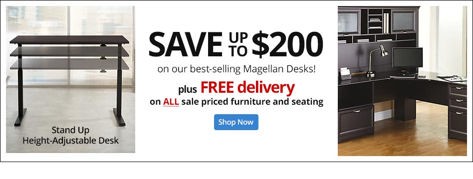 Save up to $200 on Furniture