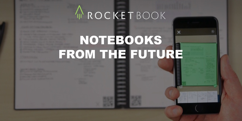 picture about Rocketbook Printable Pages titled Rocketbook Wave
