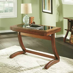 Sofa desk table take a bow your ideas inspired new furniture collection thesofa - Desk for a small space collection ...