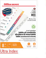 Ultra Index